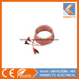 Ke R1 RCA Cable High Performance OFC Audio Cable