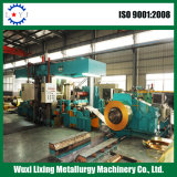 High Speed Automatic Steel Strip Rolling Mill Machine