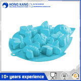 8 Cells Insect Shaped Silicone Cake Mould (RS28)
