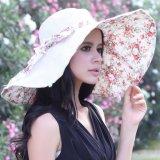 Summer Fahison Girl Sunny Bucket Hats