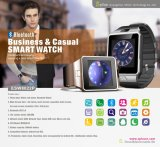 Fashion Smart Watch Phone Suit for SIM Card with Camera