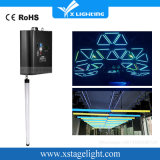 Wholesale Price Colorful Kinetic LED Light Tube DMX RGB LED Tube
