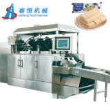 Full-Automatic Soft Wafer Biscuit Baking Machine Production Line