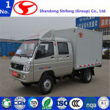 1000kg Mini Van Truck Diesel Light Truck Cheap Minitruck
