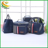 Customized Thermal Insulation Picnic Lunch Bag Ice Cooler Bag
