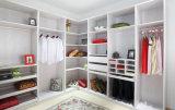 Customize Wooden Wardrobe Bedroom Wall Wardrobe Walk-in Closet