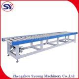 Stainless Steel Roller Conveyor for Logistics Transportation