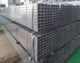 Wall Thickness 0.7mm Gi Square Pipe Pre-Galvanized