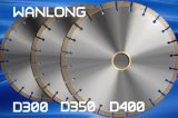 Diamond Segment and Diamond Blade, Diamond Circular Saw Blade for Stone Cutting-Stone Tools