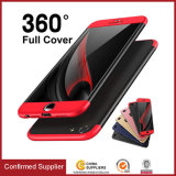 3-in-1 Ultra-Thin 360 Degree Full Body Protective Hard PC Phone Cases
