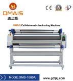 Automatic Warm and Cold Electrical Laminator for Fabric