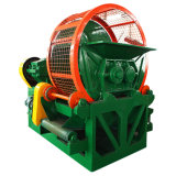 Waste Car Tyre/Tire Shredder Machinery (LPS800)