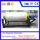Permanent Magnetic Roller Separator for Ores-6