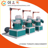 High Quality Ring Die Wood/Sawdust Pelletizer for Sale