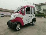 Huajiang Four-Wheel Electric Vehicle
