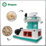 Agriculture Crop Wastes Efb Palm Peanut Shell Wood Pellet Pressing Molding Mill Machine