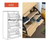 Zero Defect Advanced Design Shoe Cabinet for Sale
