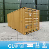 40FT Feet High Cube Shipping Container Manufacturer