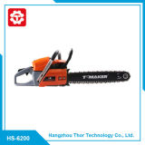 6200 High Quality Dasoline Chain Saw Spare Parts for Sale