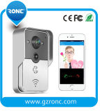Smart WiFi Video Doorbell Mobile Phone with HD for Family Use