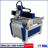 Small CNC Engraving Cutting Machine for Wood Metal Stone 600*900mm