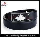 Unique Style Plate Buckle Belt