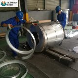 0.12mm~1.0mm Hot Dipped Galvanized Steel Coil / Sheet / Roll Gi for Corrugated Roofing Sheet