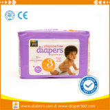 Chlorine Free Diaper Quality Can Be OEM