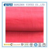 Knitted Cotton Fabric for Home Textiles with Sewing Crafting, Red