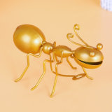 New Iron Ants Wall Hanging Metal Crafts Decoration