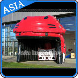 Inflatable Soceer Kick Arena/Inflatable Football Shooting