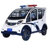 4 Seats Electric Patrol Car