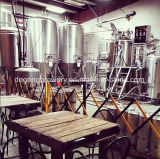 500L Micro Beer Brewery Equipment for Sale