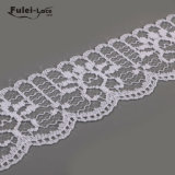 Factory Customized White Neck Lace