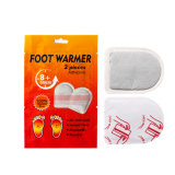Long Lasting Keep Warm in Winter Foot Warmer Heat Pad Looking for Agents