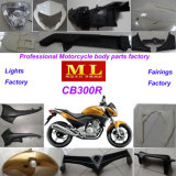 Motorcycle Parts for CB300r Fairings and Plastic Cover