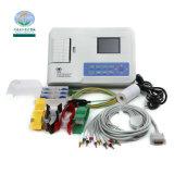 Ce FDA 3-Channel ECG300g Cheap 12 Lead ECG Machine