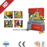 Brand New Q35y Series Steel Ironworker with Best Price