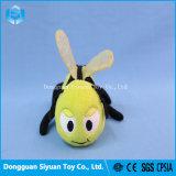 Promotional Gift Mini Animal Small Stuffed Soft Plush Toy Bee