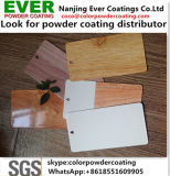 Powder Coating Base Color for Heat Transfer Printing