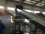 Energy-Efficient Waste Plastic Recycling Machine for HDPE