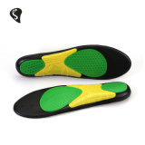 Gel Sport Insole Durable Composite Nylon Arch Plate Stretches Plantar Fascia Insole