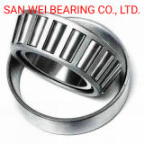 Metric/Inch Taper/Tapered Roller Bearing Black Corner Good Price Large Stock Single Double Row Manufacture