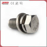 Eco-Friendly Instrument Aluminium Steel Nut Metal Brass Compression Fittings