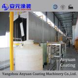 Automobile Body Pretreatment Machine Equipment for Coating Line
