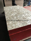 High Quality Cheap Oriented Strand Boards OSB for Furniture and Indoor Construction, Outdoor Construction