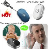 Pet GPS Tracking Device with 450mAh Battery