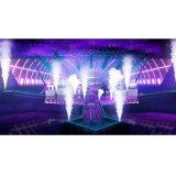Cheap LED Lights Aluminum Stage Platform Truss Display for Sale