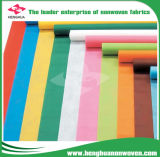 TNT Non-Woven Fabric for Table Cloth, Bags, Furniture Cover