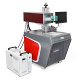 Cheap High Speed UV Laser Marking Machine to All Materials Metal with Nonmetal